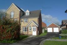 Town House to rent in Oxwich Grove, Coedkernew...