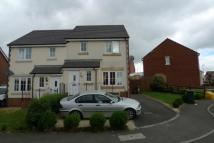 Brynamlwg semi detached house for sale