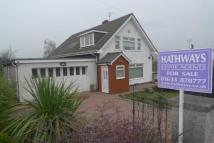 Detached Bungalow for sale in Lodge Hill, Caerleon...