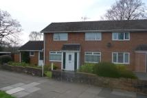 4 bed semi detached property in Llanyravon Way...