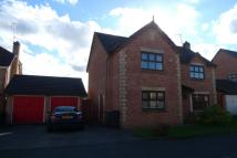 4 bedroom Detached home for sale in Candwr Park, Ponthir...