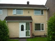 Terraced home to rent in ABBEY GREEN, Cwmbran...