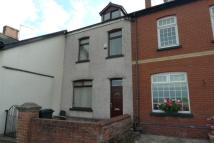3 bed Terraced property for sale in ISCA ROAD, Newport, NP18