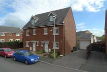 Town House to rent in St Dunstans Close...