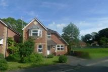 4 bed Detached house for sale in Barnfield, Ponthir, NP18