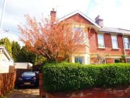 4 bedroom semi detached house for sale in Lodge Road, Caerleon...
