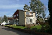 Detached house for sale in Ashford Close, Cwmbran...
