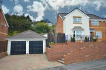 4 bedroom Detached property for sale in Highfield Close, Cwmbran...