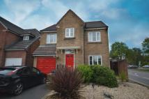 4 bed Detached home in Museum Court...