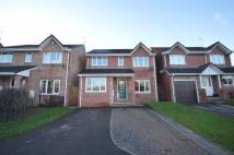 4 bed Detached house in The Moorings, Pontypool...