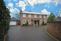 4 bed Detached home for sale in Caerleon Road, NP18