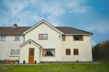 End of Terrace home in Court Farm Road, Cwmbran...