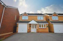 Churchwood Detached property for sale
