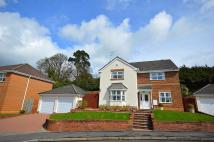 Detached house for sale in Highfield Close...