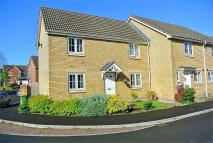 3 bed semi detached house in Poplar Place, Cwmbran...