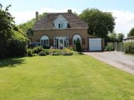 Detached home for sale in Waddeton Road, Paignton...