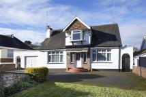 Dartmouth Road Bungalow for sale