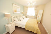 2 bed new development for sale in Mortimer Crescent...