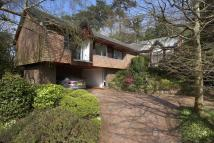 Detached home for sale in Belvidere Road, Exeter...