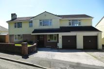 5 bedroom Detached property in Manor Park Drive...