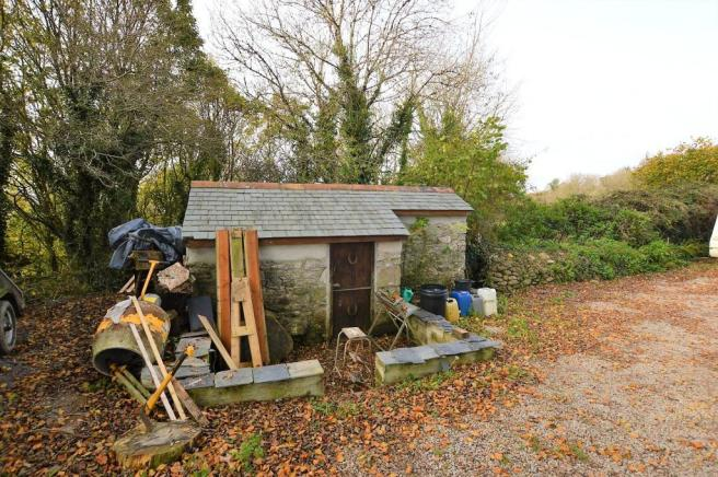 Outbuilding Two