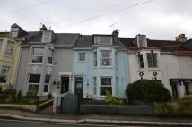 2 bed Terraced house in St Stephens Road...