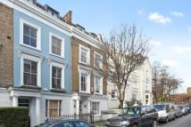 property in Courtnell Street, London...