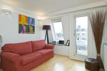 1 bedroom Flat in Colville Gardens, London...