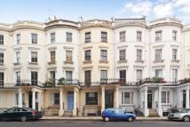 Flat in Princes Square, London...