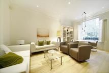 property in Pembridge Place, London...