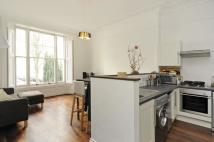 Flat to rent in Alexander Street, London...