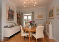 3 bed Terraced home in Canning Road