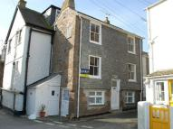 End of Terrace home in St Eia Street, St Ives...