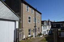 3 bedroom semi detached house in Wills Lane, St. Ives...