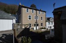semi detached house in Wills Lane, St. Ives...