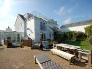 Detached house in Consols, St. Ives...