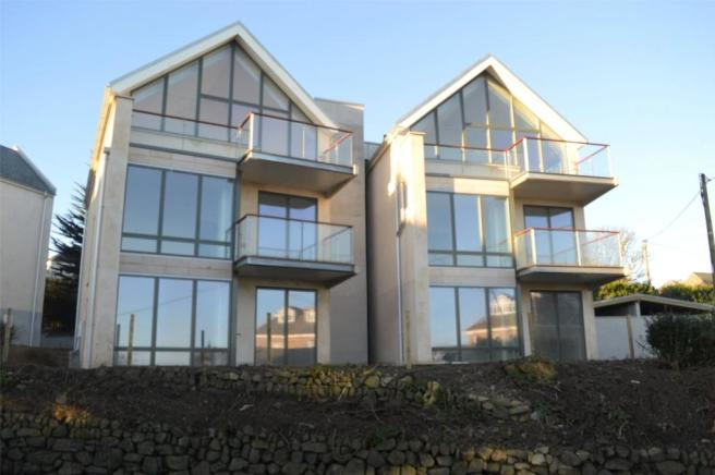 Property For Sale In The Belyars St Ives