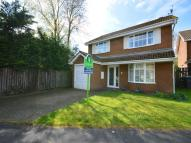 Detached house in Greenbirch Close...