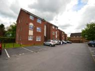 Flat for sale in Flaxfield Court...