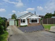 Detached Bungalow for sale in Lyde Close, Oakley...
