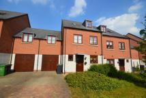 Terraced house for sale in Peggs Way, Basingstoke...