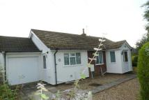 Detached Bungalow for sale in The Turning, Sheringham