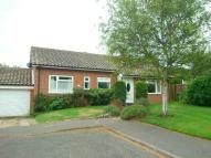 Detached Bungalow for sale in Juniper Grove, Sheringham