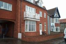2 bedroom Flat in West Cliff, Sheringham
