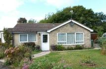 3 bedroom Detached Bungalow in Abbey Park, Beeston Regis
