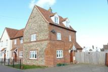 4 bedroom Mews in Cromer Road, Sheringham