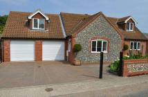 5 bed Character Property for sale in Station Close...