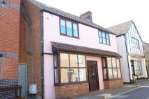 Co-operative Street semi detached property for sale