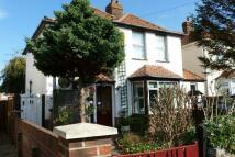 3 bedroom Detached house in Common Lane, Sheringham...