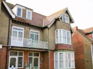 Flat for sale in Sheringham